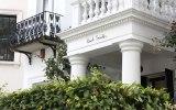 Paul Smith Notting Hill, Kensington Park Road