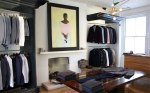 Paul Smith Notting Hill menswear, Kensington Park Road