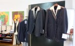 Paul Smith Notting Hill bespoke tailoring, Kensington Park Road